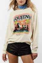 Daydreamer Queen Tour Sweatshirt