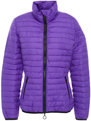 Emilio Pucci Quilted Shell Jacket