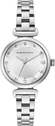 BCBGMAXAZRIA Women's Classic Bracelet Watch, 32mm