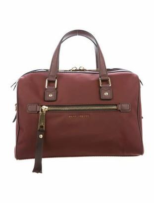 Marc Jacobs Nylon Crossbody Bag Red