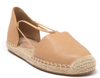 Eileen Fisher Lee Espadrille d'Orsay Flat