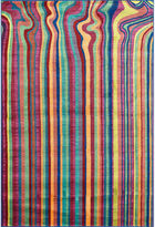 Loloi Stripe Rectangular Rug