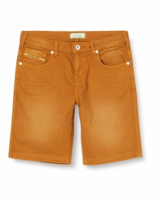 Scotch & Soda Boy's 5-Pocket Shorts