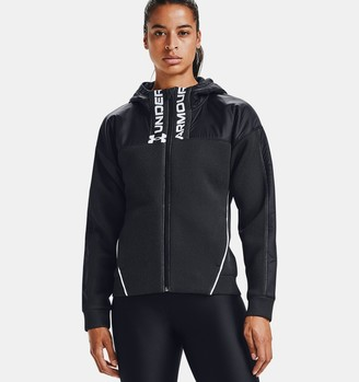 Under Armour Women's UA /MOVE Full Zip Hoodie