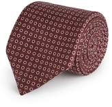 Reiss Kym Silk Dot Tie