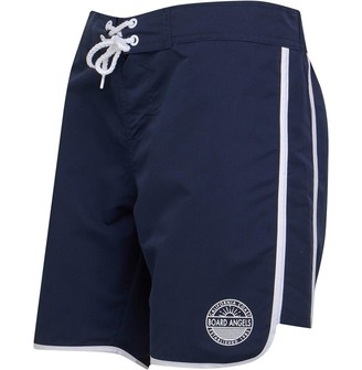 Board Angels Womens Board Shorts Navy