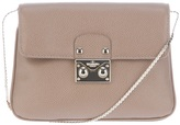 front lock pouch