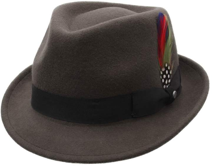 381072a0 Stetson Wool Hat - ShopStyle Canada