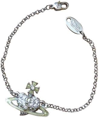 Vivienne Westwood Silver Silver Bracelets