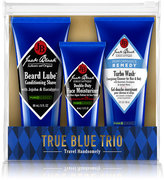 Jack Black True Blue Trio Set in Pouch