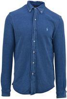 Polo Ralph Lauren Cotton Piqué Shirt