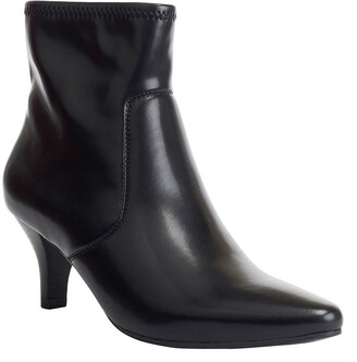 Impo Noria Stretch Dress Bootie