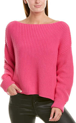 French Connection Dropped-Shoulder Sweater