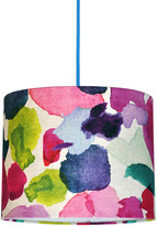 Abstract Lamp Shade