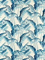 Thumbnail for your product : Sanderson Palm House Furnishing Fabric