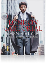 Rizzoli London Sartorial: Men's Style From Street To Bespoke
