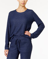 Alfani Double-Knit Pajama Top, Only at Macy's