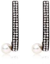 Vita Fede Lia Comma Earrings
