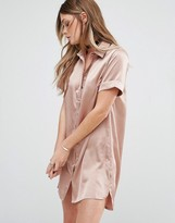 Glamorous Shirt Dress