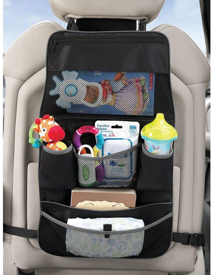 Munchkin backseat & stroller organizer