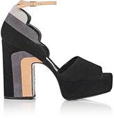 Pierre Hardy Women's Roxy Platform Sandals