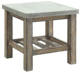 Acme End Table Cement