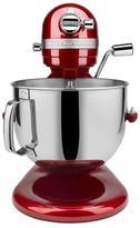 KitchenAid 7-qt. Pro Line Stand Mixer, Merlot