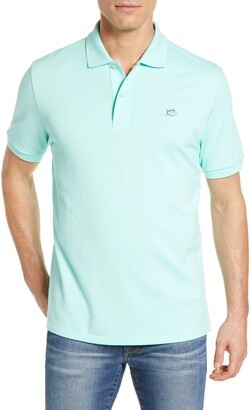 Southern Tide 'Skipjack Micro Pique' Stretch Cotton Polo