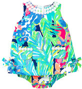 Lilly Pulitzer Baby Lilly Shift Dress