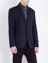 The Kooples Fitted wool jacket