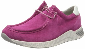 Sioux Women's Grash-d192-59 Low-Top Sneakers
