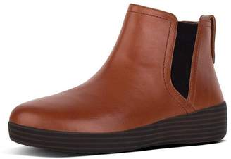 FitFlop Superchelsea Leather Chelsea Boots