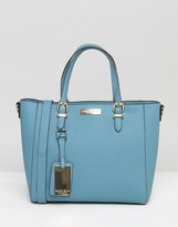 Carvela Danna Mini Winged Tote Bag