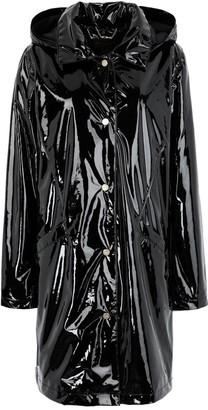 Donna Karan Overcoats