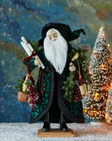 Lynn Haney Holiday Vintage Santa Figure