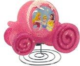 Disney Princess Carriage Eva Lamp