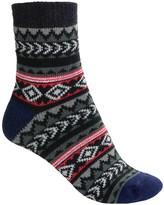 Sof Sole Fireside Socks - Crew (For Men)
