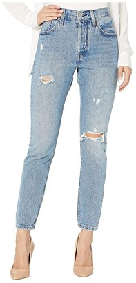 Levi's(r) Premium Premium 501 Skinny (Can't Touch This) Women's Jeans