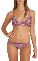 Billabong Women's Del Rey Bikini Top