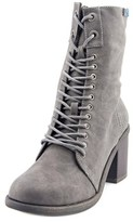 Blowfish Mammer Women Round Toe Synthetic Mid Calf Boot.