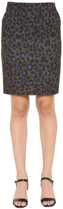 Boutique Moschino Pencil Skirt