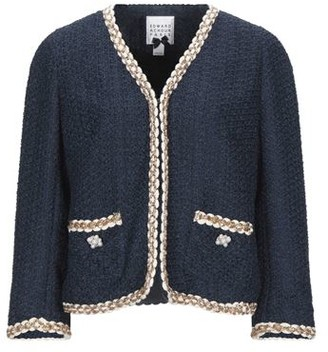 Edward Achour Suit jacket
