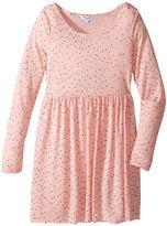 Splendid Littles Star Print Dress (Big Kids)