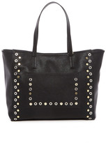 Danielle Nicole Ferris Faux Leather Tote