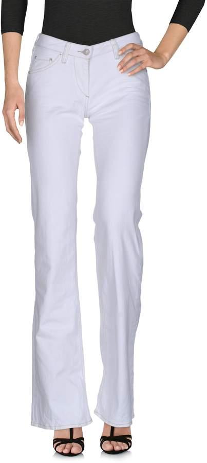 Etoile Isabel Marant Denim pants - Item 42615025