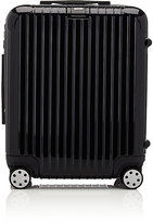 "Rimowa Men's Salsa Deluxe 22"" Cabin Multiwheel® Trolley-BLACK"