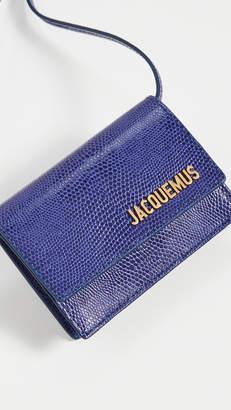 Jacquemus Le Bello Bag