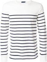 Polo Ralph Lauren striped long sleeve shirt