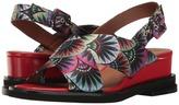 Emporio Armani X3P623 Women's Sandals