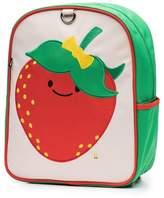 Beatrix New York Toddler Little Kid Backpack - Red